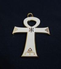 Древний символ Жизни «АНКХ»